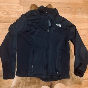 The North Face Men's Zip-up Jacket
